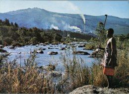 (458) Swaziland - Usutu River - Swaziland