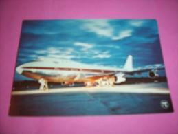 BOEING DE LA TWA - 1946-....: Moderne