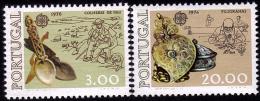 Europa - CEPT - Portugal 1976 ** - Europa-CEPT