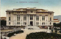 Afrique - Algérie - Constantine - Le Palais De Justice - 58138 - Constantine