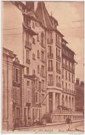 52 BOURBONNE LES BAINS HOTEL DU PARC - Bourbonne Les Bains