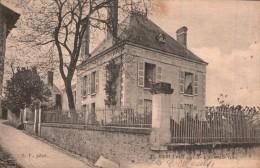 49 RABLAY L'AMELAIS VILLA  CIRCULEE 1947 - Francia