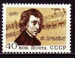 Russland 1960 - 2430 **/ Michel 2008 - 1923-1991 USSR