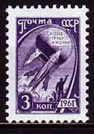Russland 1961 - 2441 **/ Michel 2008 - 1923-1991 USSR