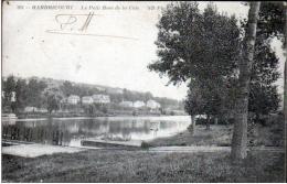 78 - HARDRICOURT - LE PETIT BRAS DE LA COTE - Hardricourt