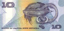 PAPUA NEW GUINEA P.  9c 10 K 1995 UNC - Papua New Guinea