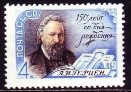 Russland 1962 - 2584 **/ Michel 2008 - 1923-1991 USSR