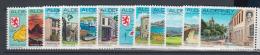 ALDERNEY    1983      N  1 / 12         COTE      7 . 00    EUROS           ( M 24 ) - Alderney