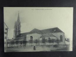 L'Eglise De Riec - France