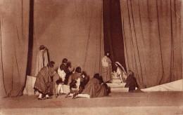 HALLE  Maria Spel  1930     Aanbidding Der Herders - Halle