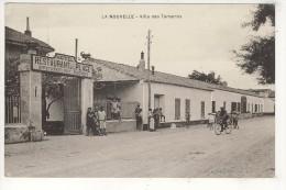 11- LA  NOUVELLE-VILLA  DES  TAMARIS  N128 - Port La Nouvelle