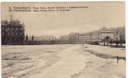 ST  PETERSBOURG - Russia