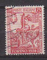 PGL AA0018 - ITALIA REGNO SASSONE N°234 - 1900-44 Victor Emmanuel III