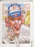 Postal 005863 : Publicitaria Fernando Escartin - Cartes Postales