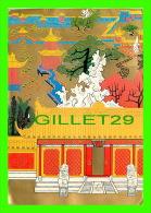 SHANGHAI, CHINE - CIRCULÉE EN 1982 - - Chine