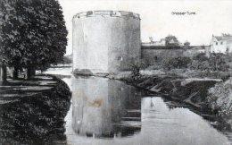 Nr. 281,  AK  Ham, Picardie, Grosser Turm - Unclassified