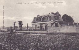 Cpa-78-Gambais -au Grillon Du Foyer-edi : Coussigal - France