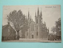 GAVERLAND Kapel / Anno 1934 ( Zie Foto Voor Details ) !! - Beveren-Waas