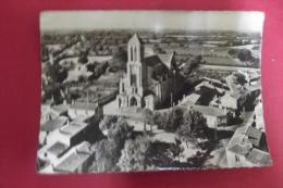 C P  Saint Julien Des Landes L'eglise - Frankreich