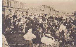 Terremono A Reggio Calabria  (131221) - Reggio Calabria