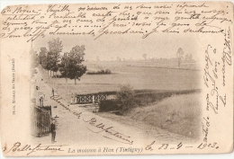 La Moisson à Han (Tintigny ) - Tintigny