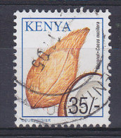 Kenya 2001 Mi. 754     35 Sh Coconut Cocos - Kenia (1963-...)