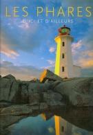 LES PHARES D'ICI ET D´AILLEURS - Jenny LINFORD - 192 Pages - Ed. Parragon Books Ltd - Encyclopédies