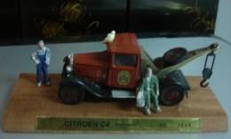 """CITROEN C4  """" Dépanneuse"""" 1930 - Voitures, Camions, Bus"""
