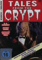 Tales From The Crypt - Geschichten Aus Der Gruft Nr. 3 - 4 Folgen - DVD - Fantasy