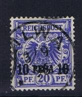 German East Africa Mi 4  Used