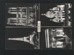 PARIS - Monuments