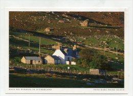 SCOTLAND - AK 181637 Sutherland - Haus Bei Durness - Sutherland