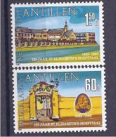 NetherlandsAntilles1981: Michel448-9mnh** HOSPITAL - Niederländisch-Indien