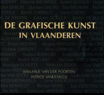 De Grafische Kunst In Vlaanderen - Aalst - Books, Magazines, Comics