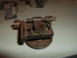 Hausse Mitrailleuse Ou Mitraillette Ou Fm Modele A Definir - Armas De Colección