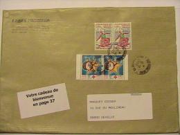 Enveloppe 1565 - France