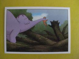 PANINI  Winnie L'ourson Et L'éfélant / Disney /  N°195 - Panini
