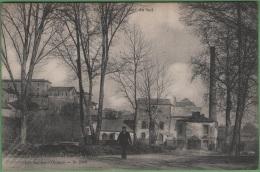 85 LA ROCHE-sur-YON - La Minoterie - La Roche Sur Yon