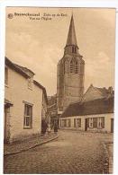 Steenockerzeel - Zicht Op De Kerk - Steenokkerzeel