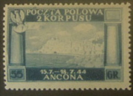 2eme Corps Polonais En Italie  * - 1946-.. Republiek