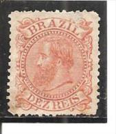 Brasil. Nº Yvert  52 (usado) (o) - Usados