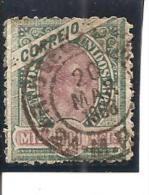 Brasil. Nº Yvert  87 (usado) (o) - Usados