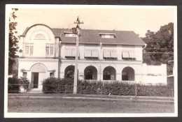 TR8) Port-of-Spain - Sailors & Soldiers Club - RPPC Ca.1920s - Trinidad