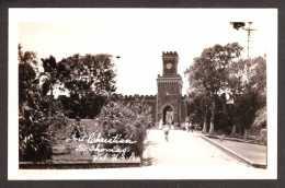 UV4) St. Thomas - Fort Christian - Real Photo Postcard - Isole Vergini Americane