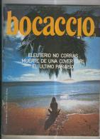 Bocaccio Numero 27 (julio 1973) - Boeken, Tijdschriften, Stripverhalen