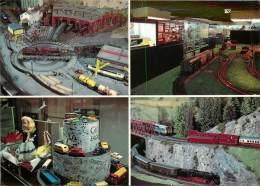 CPSM Train-Romney Hythe Et Dymchurch Railway   L1476 - Eisenbahnen