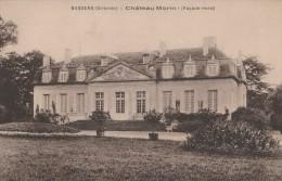 Bassens - Château Morin - (Façade Nord) - Sonstige Gemeinden