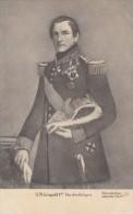 CPA - S.M. Léopold 1er Roi Des Belges - Familles Royales