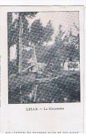 Lelle - Le Molenbeek - Kampenhout