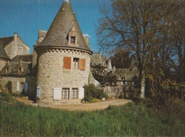 LOCQUIREC 29 ( L' ILE BLANCHE ) ANNEES 70 - Locquirec